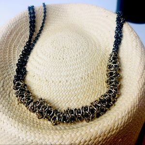 Beautiful Chainmaille Necklace